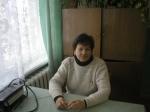 Бирюкова Лариса Викторовна