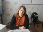 Веревкина Вера Николаевна