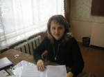 Балакина Евгения Евгеньевна